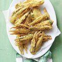 Okra Recipes from Southern Living
