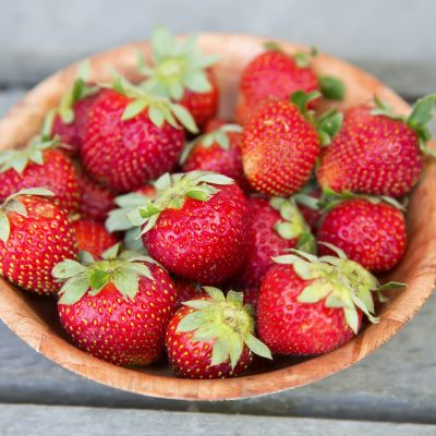 "Strawberry Season – ""NO SPRAY"" DOES NOT MEAN WHAT YOU THINK"