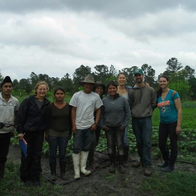 Farmworker Awareness Week!