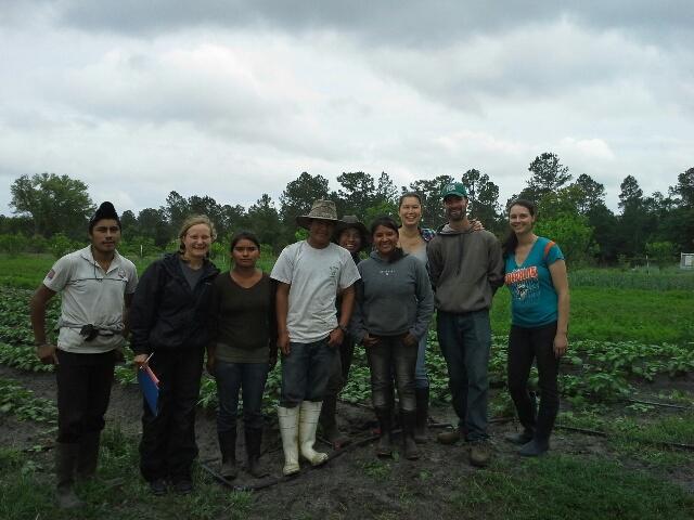 Farmworker Awareness Week!
