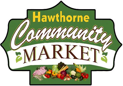 hawthorne comm market