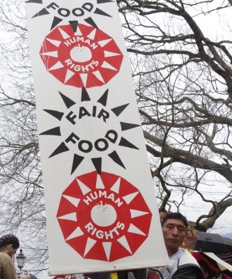 Fair Food Movement