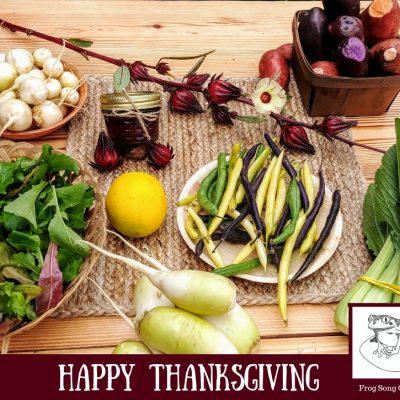 Thanksgiving CSA Share Nov 21&24