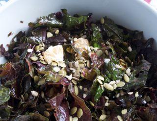 Kale Salad III