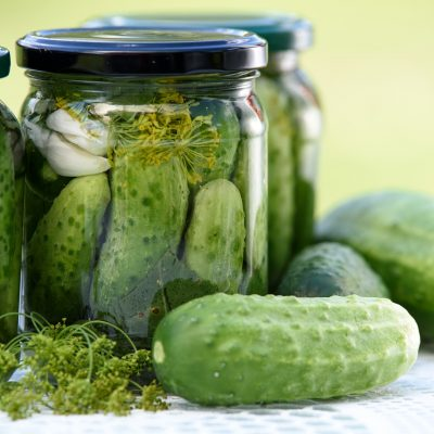 Pickle Party Time!